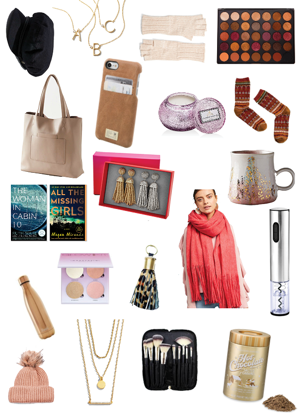 Gifts Under $50 for the Gals
